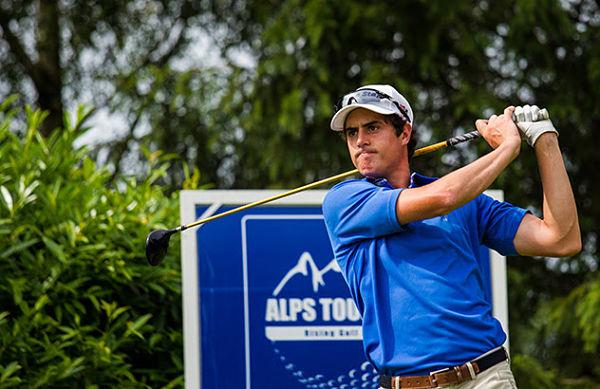Toni Ferrer repetirá la experiencia del año pasado en la Escuela del Asian Tour.