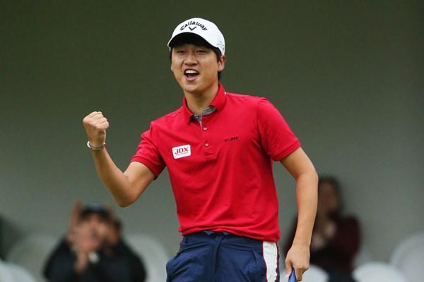 Jeunghun Wang.