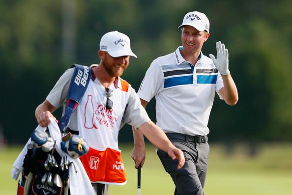 Chris Kirk jugará el PGA Championship por Snedeker.