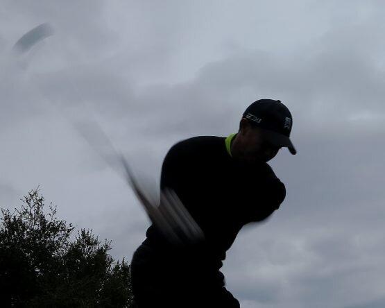 Tiger Woods. © Golffile | Ken Dennis