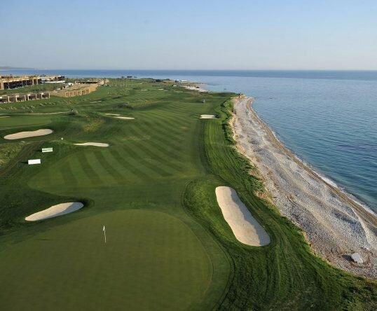 Verdura Golf Club. © Twitter European Tour