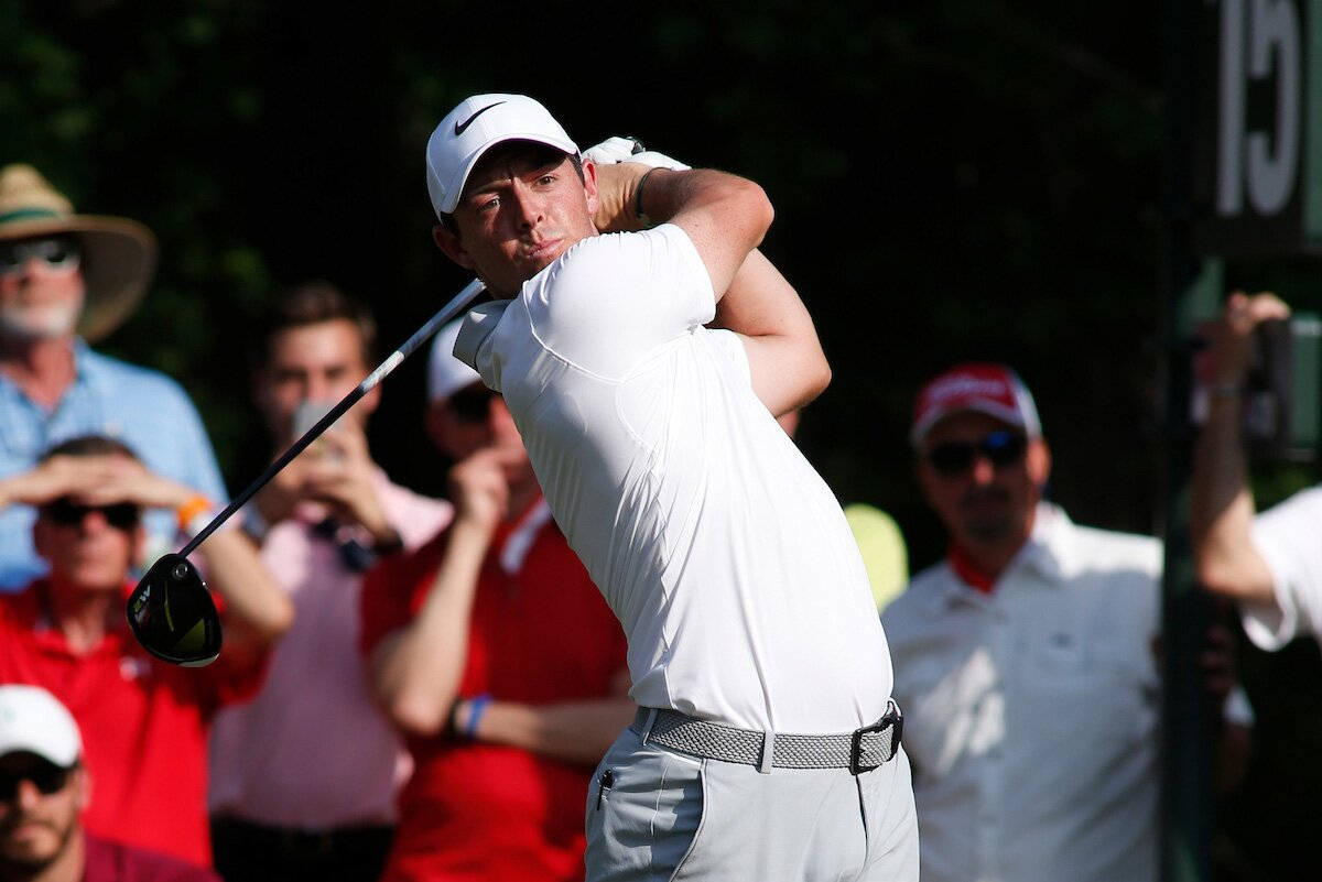 Rory McIlroy © Golffile | David Rosenblum