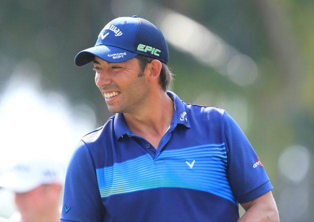 Pablo Larrazábal jugará el PGA Championship 2017 en Quail Hollow.