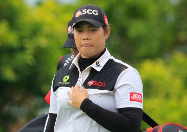 Ariya Jutanugarn ha desbancado a Lydia Ko. © Golffile | Thos Caffrey