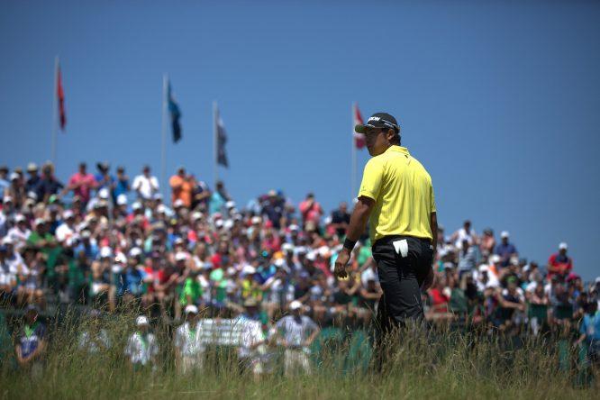 Hideki Matsuyama © Golffile | Eoin Clarke