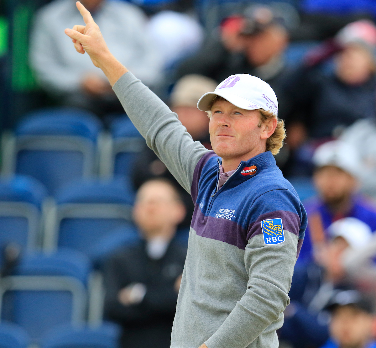 THE GAME: Brandt Snedeker No Jugará El WGC Bridgestone