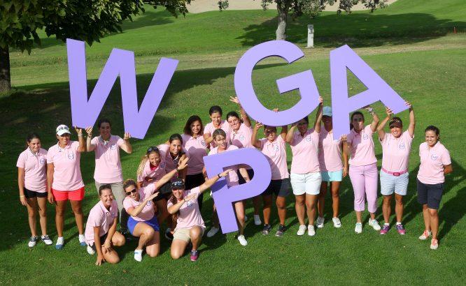XIII Campeonato WPG de España.