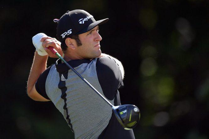 Jon Rahm. © Twitter PGA Tour