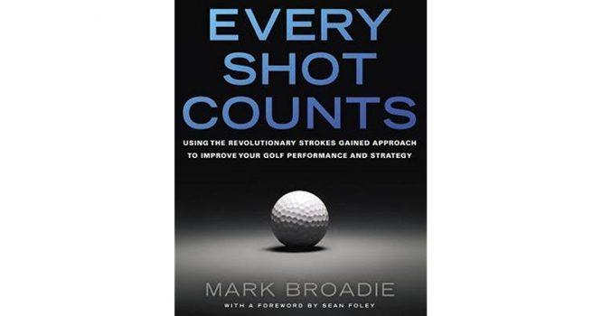 La portada del libro de Mark Broadie al que se refiere Enrique Soto en su artículo.