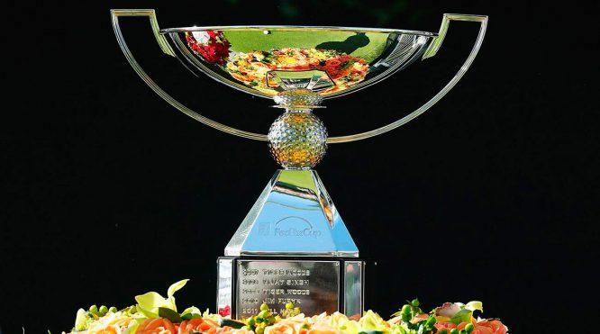 Trofeo de la FedEx Cup