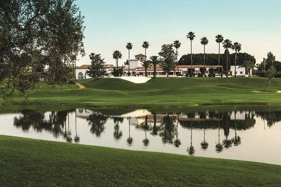 Zaudín Golf acogerá el torneo de SediMn este sábado con un premio nunca visto.