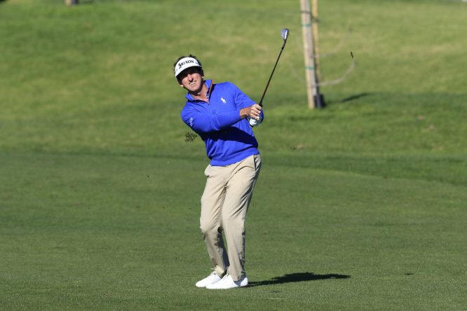Gonzalo Fernández Castaño. © Golffile | Eoin Clarke