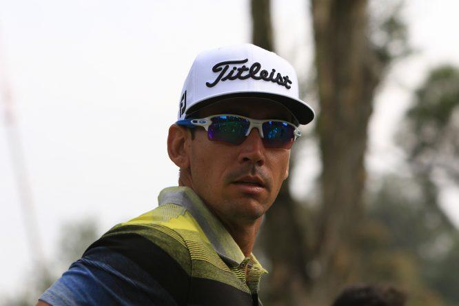 Rafa Cabrera Bello. © Golffile | Thos Caffrey