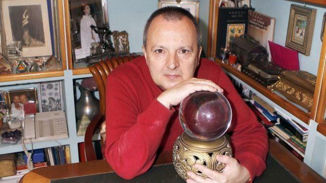 Octavio Aceves.