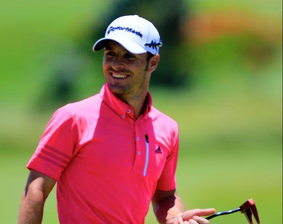 Javier Colomo. © Golffile | Phil Inglis