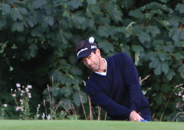 Eduardo de la Riva. © Golffile | Thos Caffrey
