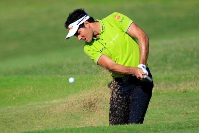 Carlos Pigem © Golffile | Phil Inglis