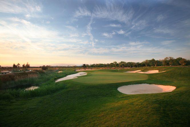 Lumine Golf Club.