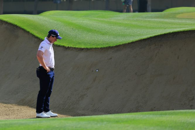 Paul Dunne. © Phil Inglis | Golffile