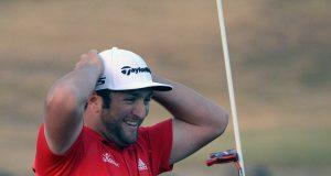 Jon Rahm. @ PGA Tour