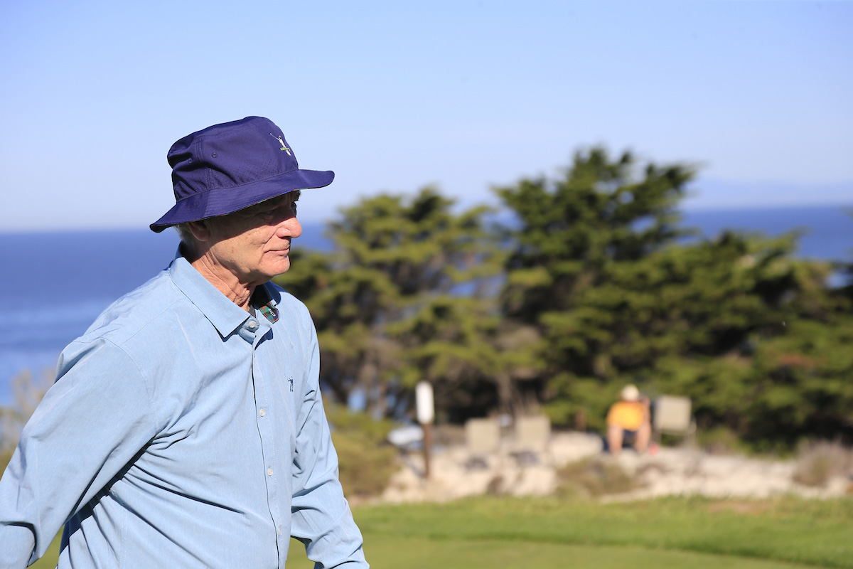 Pebble Beach Pro-Am: 9 celebrities to watch this week