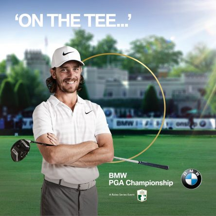 Tommy Fleetwood. Photo by Getty Images.