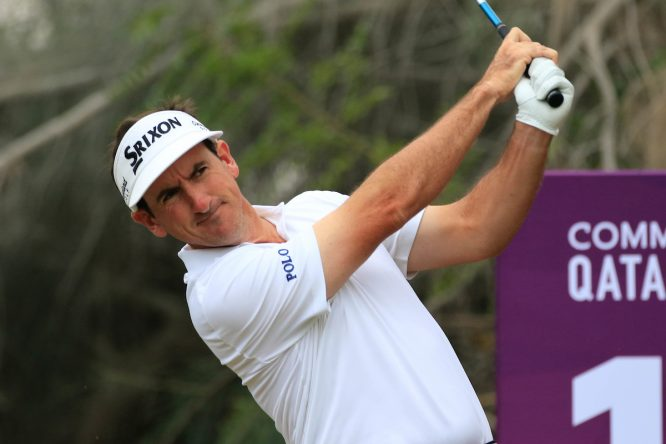 Gonzalo Fernández Castaño. © Golffile | Phil Inglis