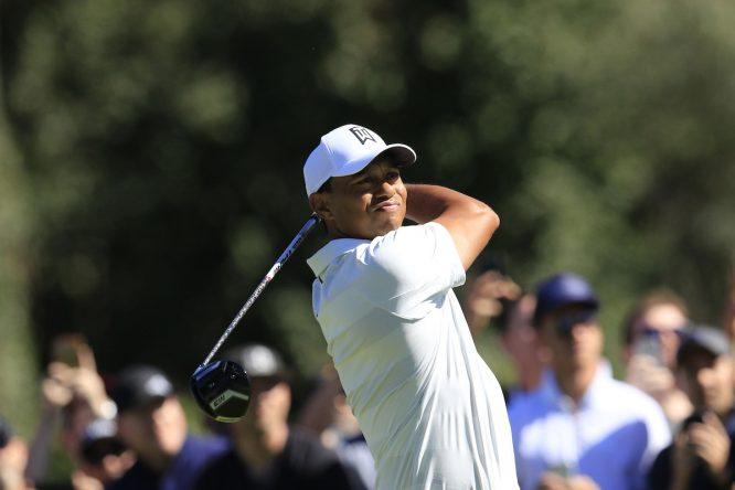 Tiger Woods © Golffile | Eoin Clarke