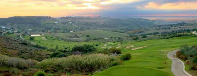 Valle Romano Golf.