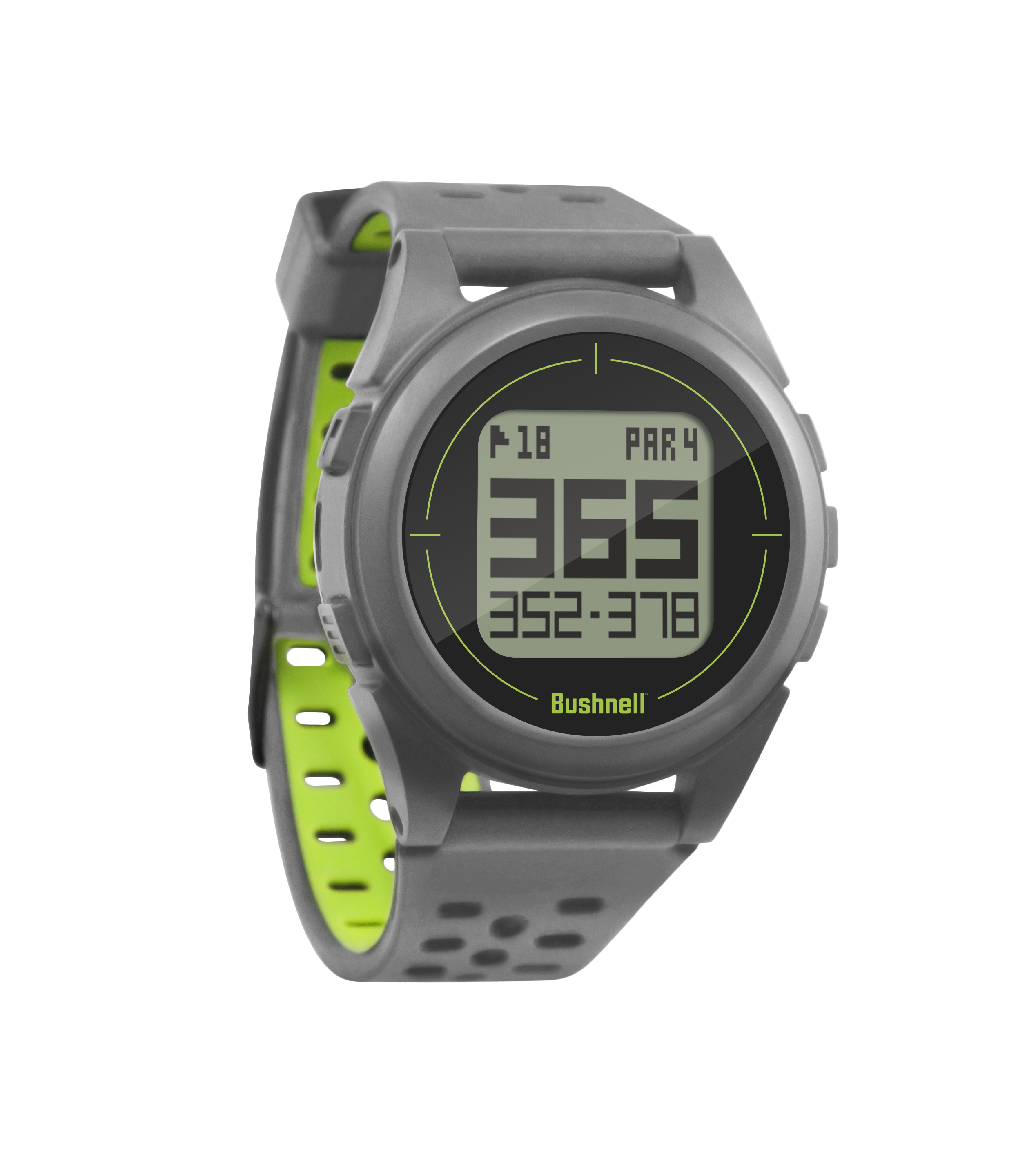 Bushnell iON2 GPS Golf Watch