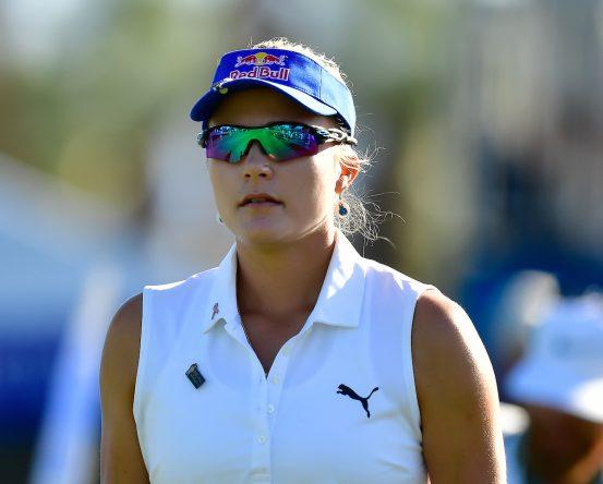 Lexi Thompson. © Golffile | Bruce Sherwood