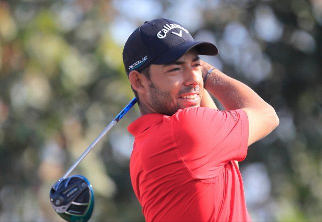 Pablo Larrazábal. © Golffile   Thos Caffrey