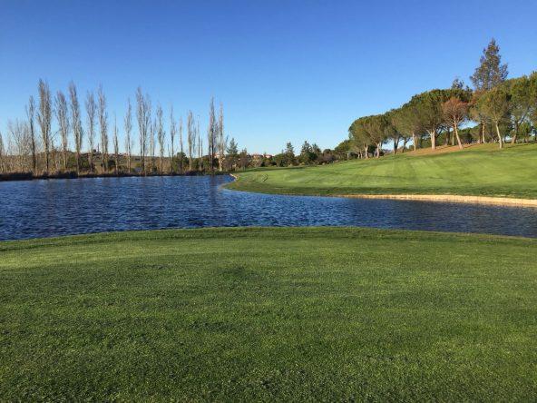 Norba Golf Club. © Adolfo Juan Luna