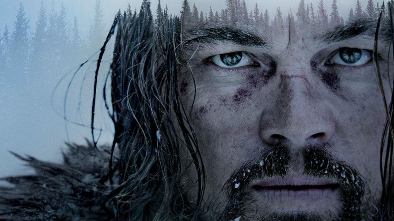 Leonardo DiCaprio, en El Renacido.