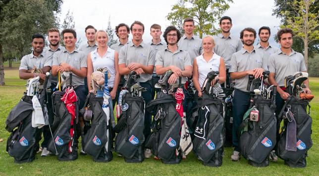 El equipo de UGPM de la presente temporada.
