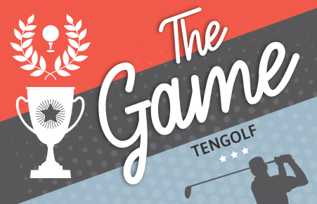 Ten Golf THE GAME