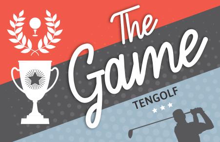 Ten Golf THE GAME