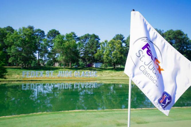 FedEx St. Jude Classic © PGA Tour