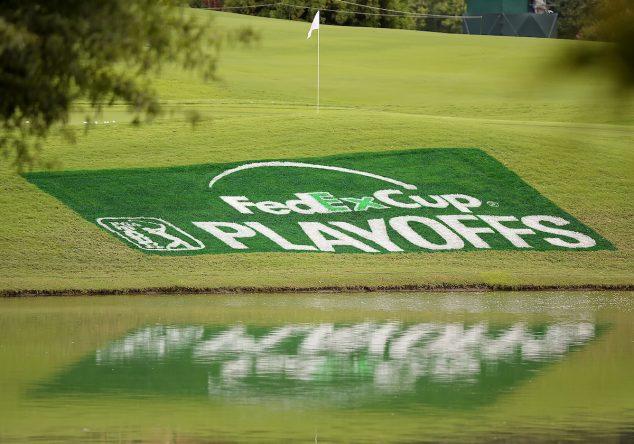 Los Playoffs de la FedEx Cup se reducen de cuatro a tres torneos a partir del próximo curso. © Golffile