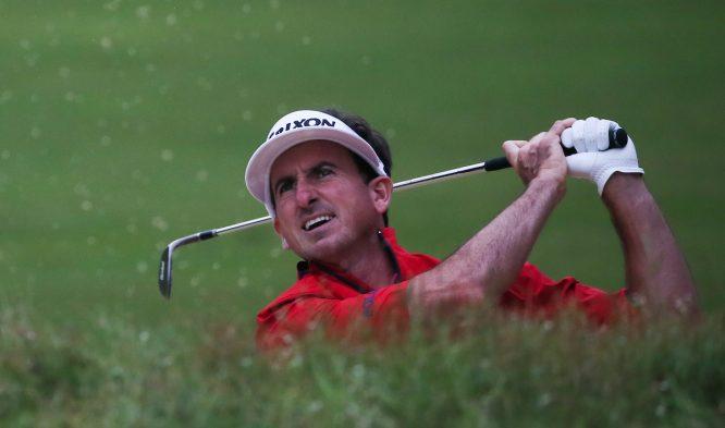 Gonzalo Fernández Castaño. © Golffile | David Lloyd