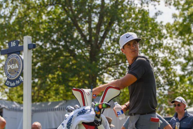 Thorbjorn Olesen puede tener una incidencia brutal en la fase final del proceso de clasificación para la Ryder Cup. © Golffile | Ken Murray