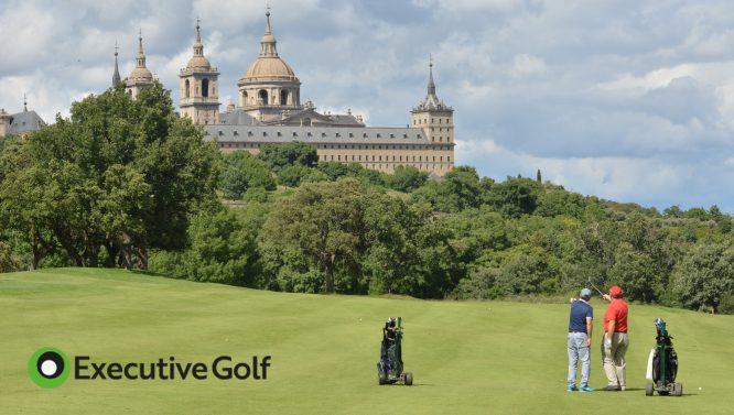 El Real Club de Golf de La Herrería acogerá la tercera prueba del Circuito Executive Golf Trofeo Philips Monitor.