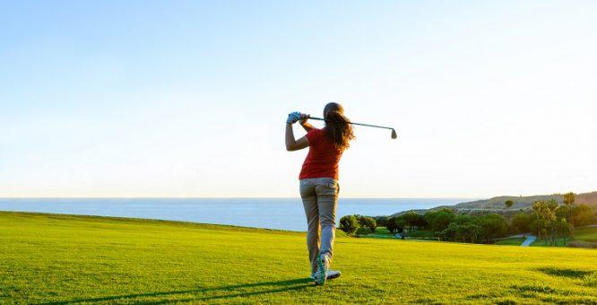 Añoreta Golf (Rincón de la Victoria, Axarquía Costa del Sol, Málaga, Andalucía)