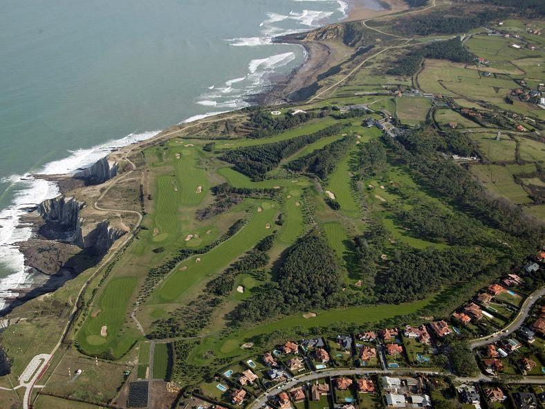 Real Sociedad de Golf de Neguri.