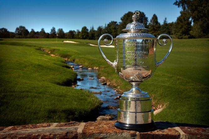 Trofeo del PGA Championship