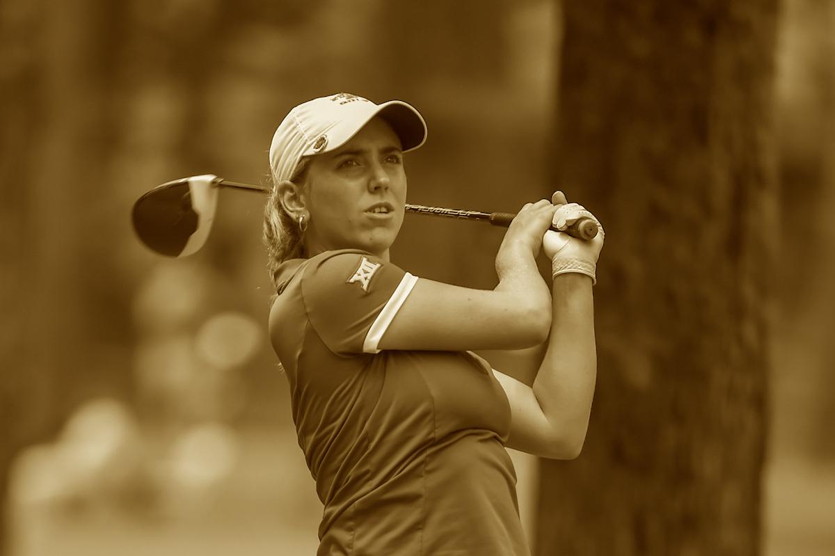 Asesinan a jugadora de golf española en Estados Unidos