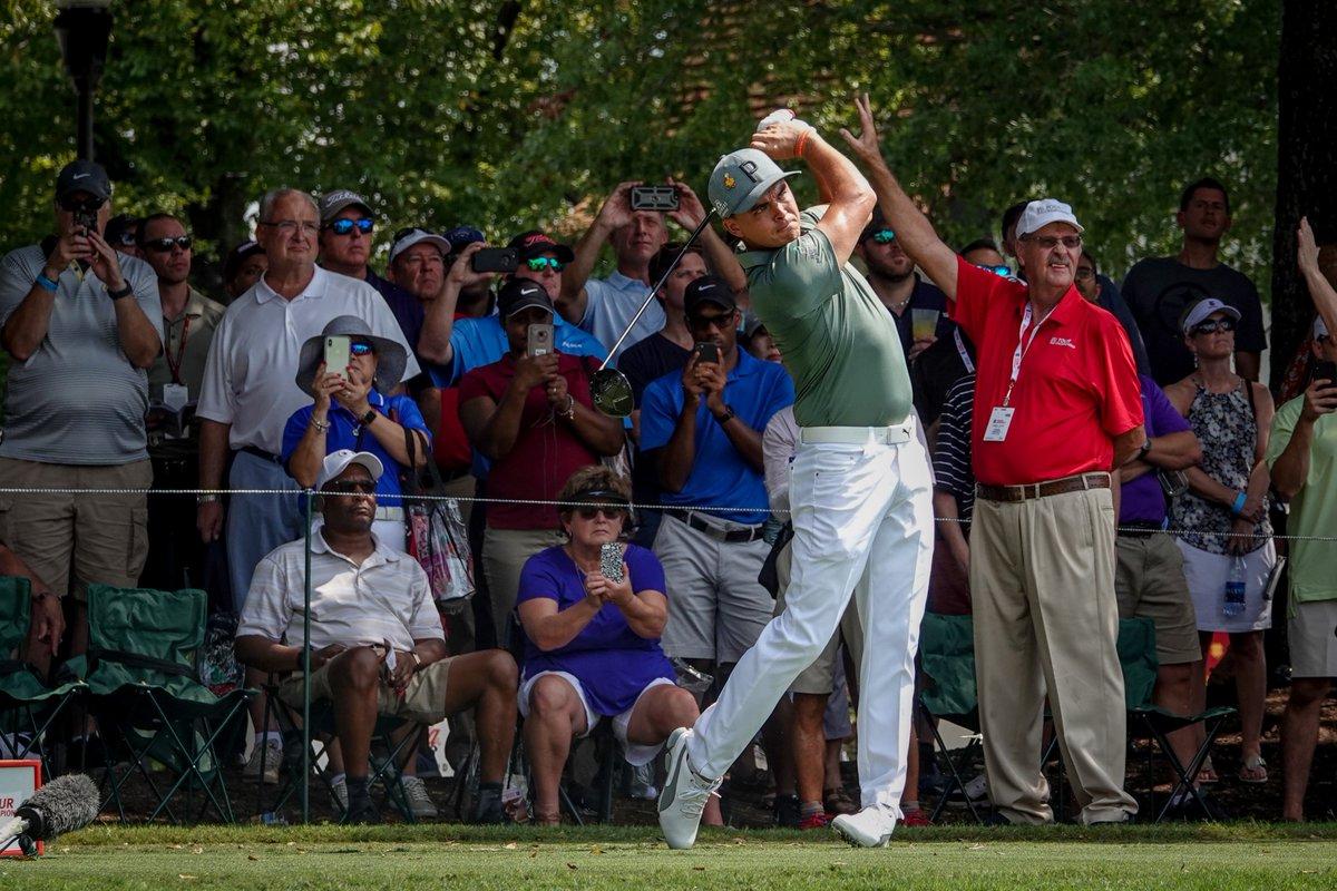 Tiger Woods volvió a ganar - Deportes