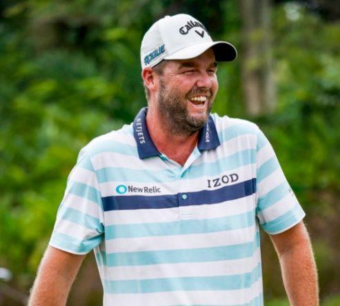 Marc Leishman, ganador del CIMB Classic. © PGA Tour