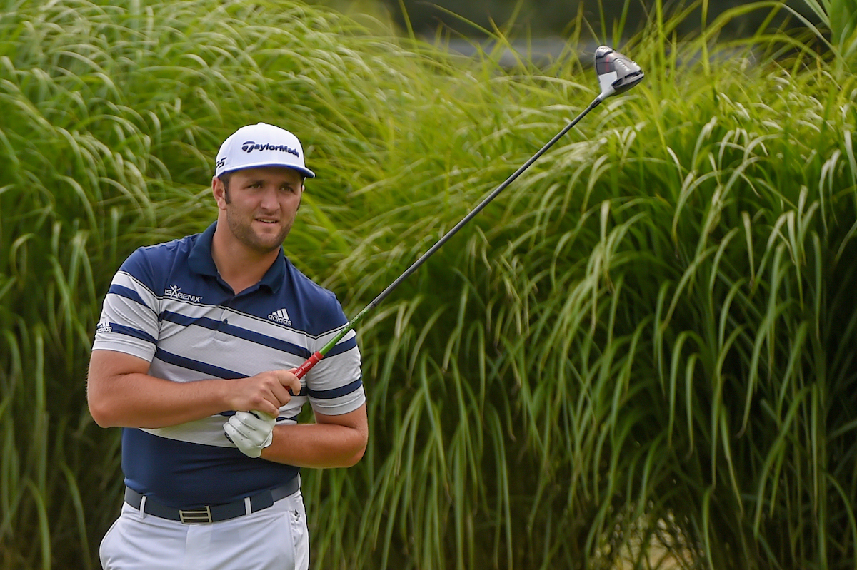 Jon Rahm. © Golffile | Ken Murray