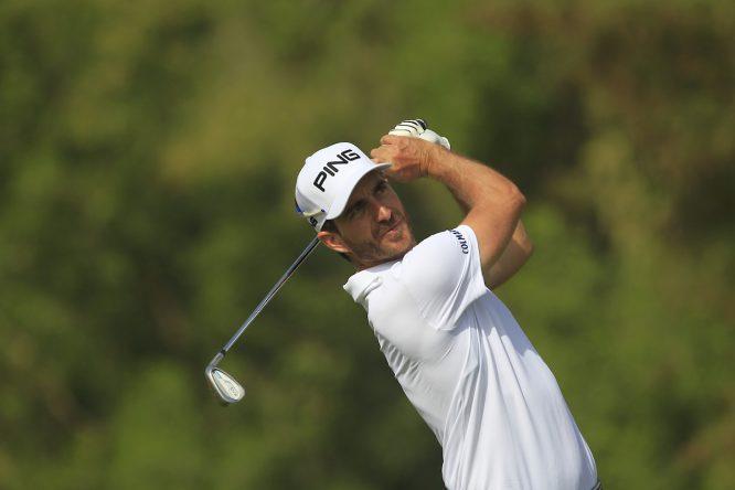 Alejandro Cañizares, © Golffile | Thos Caffrey